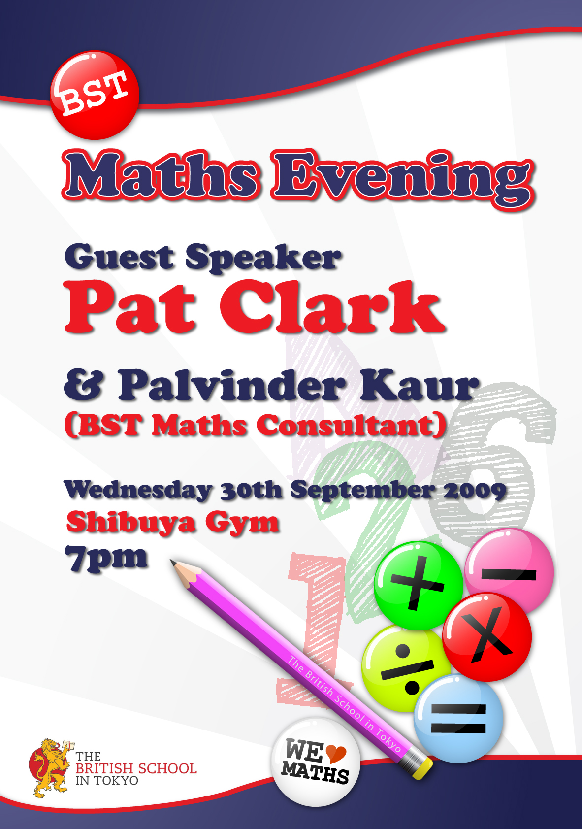maths_evening