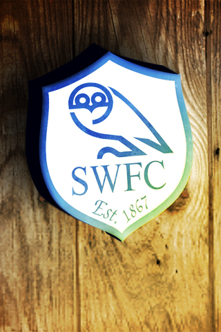 Sheffield Wednesday Iphone Wallpaper Genus Design Blog