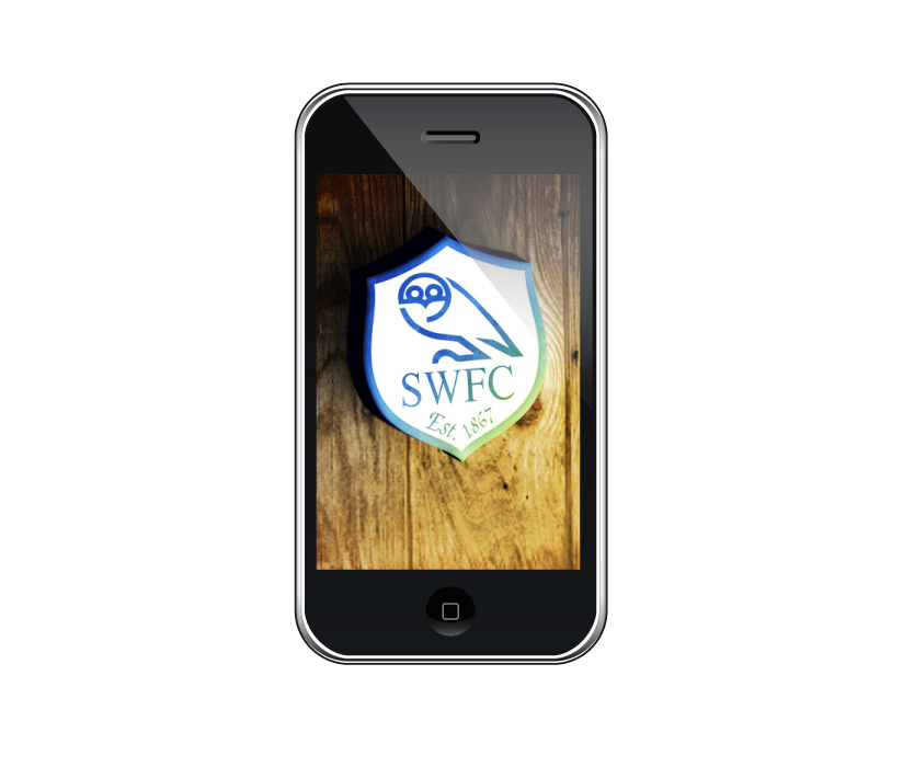 Sheffield-Wednesday-iPhone