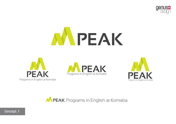 PEAK Concept 01