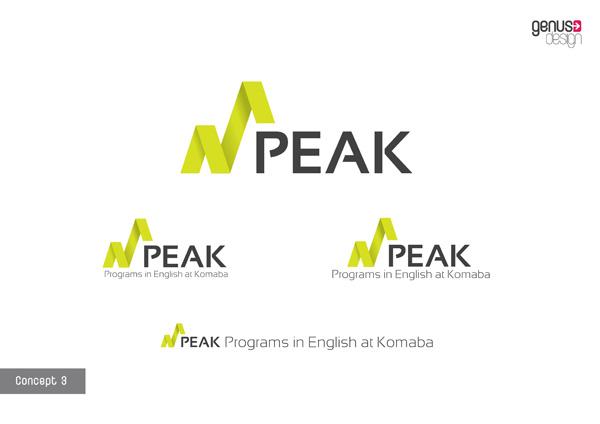 PEAK Concept 03