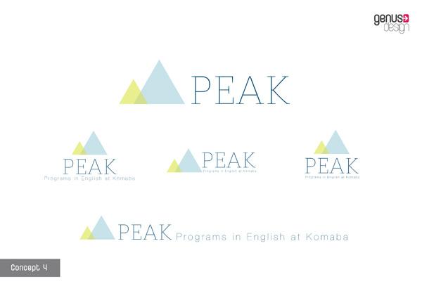 PEAK Concept 04