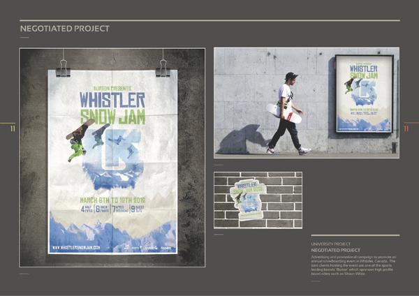 Whistler Snow Jam 1